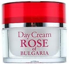 Düfte, Parfümerie und Kosmetik Tagescreme für das Gesicht mit Rosenwasser - BioFresh Rose of Bulgaria Rose Day Cream