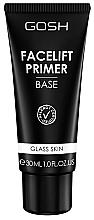 Düfte, Parfümerie und Kosmetik Gesichtsprimer - Gosh Facelift Primer Base