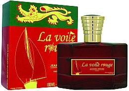 Düfte, Parfümerie und Kosmetik Jeanne Arthes La Voile Rouge - Eau de Parfum