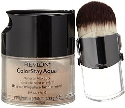 Düfte, Parfümerie und Kosmetik Loser Mineralpuder LSF 13 - Revlon ColorStay Aqua Mineral Makeup