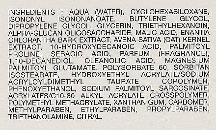 Reinigendes Gesichtsserum für gemischte und fettige Haut - Matis Response Purete Intense Purity Serum — Bild N4