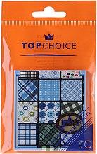 Düfte, Parfümerie und Kosmetik Kosmetischer Taschenspiegel 85505 Patchwork Mix4 - Top Choice