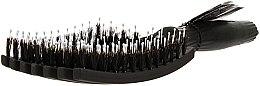 Massage- und Entwirrungsbürste groß - Olivia Garden Finger Brush Combo Large — Bild N2