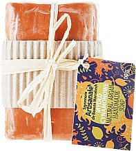 Düfte, Parfümerie und Kosmetik Parfümierte Körperseife - Beaute Marrakech Cinnamon Soap