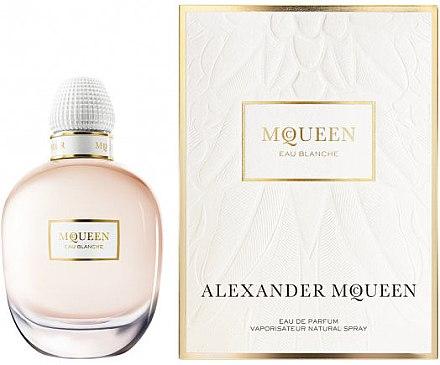 Alexander McQueen McQueen Eau Blanche - Eau de Parfum — Bild N2