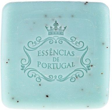 Naturseife Violet Scrub - Essencias De Portugal Violet whit Apricot Kernel Scrub Aromas Collection — Bild N2