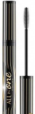 Wimperntusche - Eveline Cosmetics All In One Mascara — Bild N1