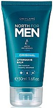 Düfte, Parfümerie und Kosmetik After Shave Balsam - Oriflame North For Men Original Aftershave Balm