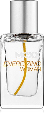 Mexx Energizing Woman - Eau de Toilette  — Bild N2