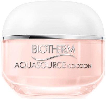Balsamgel für normale bis trockene Haut - Biotherm Aquasource Cocoon Balsam — Bild N1