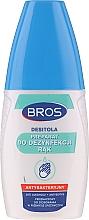 Düfte, Parfümerie und Kosmetik Antibakterielles Handreinigungsspray - Bros Desitola Antibacterial Spray