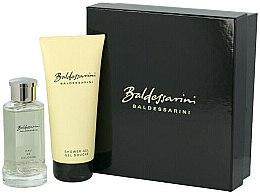 Düfte, Parfümerie und Kosmetik Baldessarini Eau de Cologne - Duftset (Eau de Cologne 75ml + Duschgel 200ml)
