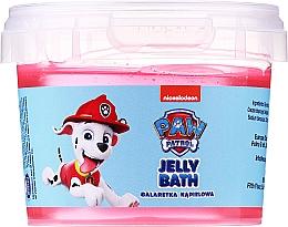 Düfte, Parfümerie und Kosmetik Badegelee für Kinder mit Himbeerduft - Nickelodeon Paw Patrol