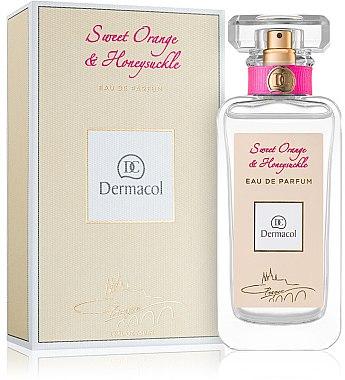 Dermacol Sweet Orange & Honeysuckle - Eau de Parfum — Bild N1