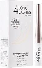 Düfte, Parfümerie und Kosmetik Multiaktives Wimpernserum - Long 4 Lashes Eyelash Enhancing Serum
