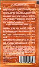 3in1 Selbstbräunende Gesichts- und Körpertücher - Eveline Cosmetics 3in1 Self Tan Tissue Face and Body Bronzing Wipes — Bild N2
