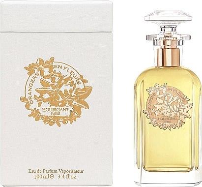 Houbigant Orangers en Fleurs - Eau de Parfum — Bild N1