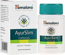 Düfte, Parfümerie und Kosmetik Nahrungsergänzungsmittel AyurSlim zum Abnehmen - Himalaya Herbals AyurSlim
