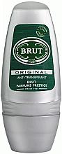 Düfte, Parfümerie und Kosmetik Brut Parfums Prestige Original - Deo Roll-on Antitranspirant