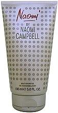 Düfte, Parfümerie und Kosmetik Naomi Campbell Naomi - Duschgel