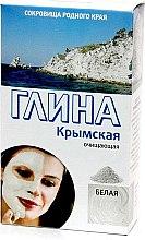 Düfte, Parfümerie und Kosmetik Weiße Tonerde aus Krim für Gesicht und Körper - Fito Kosmetik