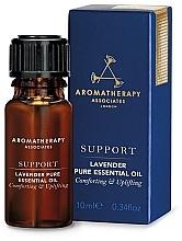 Düfte, Parfümerie und Kosmetik 100% Reines ätherisches Lavendelöl - Aromatherapy Associates Support Lavender Pure Essential Oil