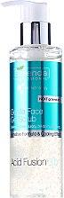 Düfte, Parfümerie und Kosmetik Sanftes und kühlendes Gesichtsgel-Peeling - Bielenda Professional Acid Fusion 3.0 Gentle Face Gel Scrub