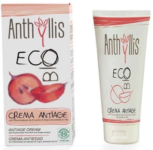 Anti-Aging Gesichtscreme - Anthyllis Anti-Aging Face Cream — Bild N1