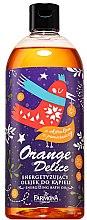 Düfte, Parfümerie und Kosmetik Energetisierendes Badeöl mit Orangenduft - Farmona Magic Spa Orange Delice Bath Oil