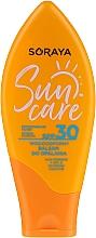 Düfte, Parfümerie und Kosmetik Wasserfeste Sonnenlotion SPF 30 - Soraya Sun Care