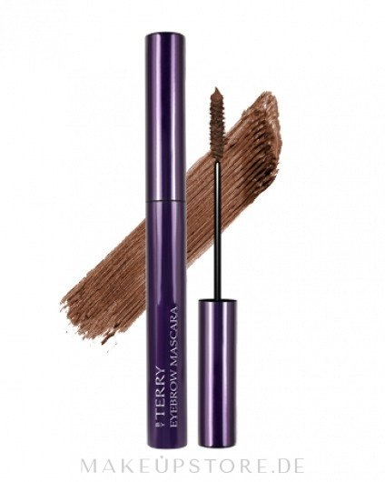 Augenbrauen-Mascara - By Terry Eyebrow Mascara — Bild 03 - Sheer Auburn