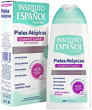 Düfte, Parfümerie und Kosmetik Shampoo - Instituto Espanol Atopic Skin Soft Shampoo
