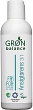 Düfte, Parfümerie und Kosmetik 3in1 Feuchtigkeitsspendender und ausgleichender Gesichtsreiniger - Gron Balance Facial Cleanser 3in1