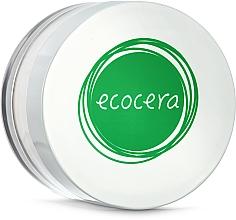 Düfte, Parfümerie und Kosmetik Mattierender Reispuder für das Gesicht - Ecocera Rice Face Powder