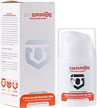 Düfte, Parfümerie und Kosmetik Extreme Wetterschutzcreme - BeBrave Extreme Weather Protecting Creme