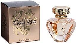 Düfte, Parfümerie und Kosmetik Linn Young Gold Mine - Eau de Parfum