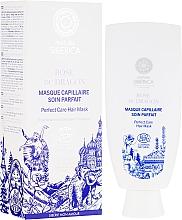 Düfte, Parfümerie und Kosmetik Stärkende Haarmaske - Natura Siberica Siberie Mon Amour Perfect Care Hair Mask