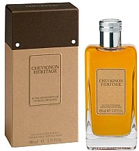 Düfte, Parfümerie und Kosmetik Chevignon Chevignon Heritage For Men - Eau de Toilette