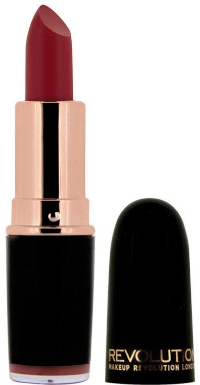 Lippenstift - Makeup Revolution Iconic Pro Lipstick — Bild N1