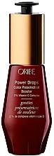 Düfte, Parfümerie und Kosmetik Hochkonzentrierter Booster für gefärbtes Haar - Oribe Power Drops Color Preservation Booster