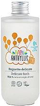 Düfte, Parfümerie und Kosmetik Sanfter Badeschaum für Babys - Anthyllis Zero Baby Delicate Bath