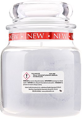 Duftkerze im Glas Sea Air - Yankee Candle Sea Air Jar — Bild N2