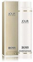 Düfte, Parfümerie und Kosmetik Hugo Boss Jour Pour Femme - Duschgel