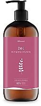 Intimgel auf Kräuterbasis - Fitomed Herbal Gel For Intimate Hygiene — Bild N2