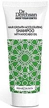 Düfte, Parfümerie und Kosmetik Haarwachstum stimulierendes Shampoo mit Avocadoöl - Hristina Cosmetics Dr. Derehsan Shampoo