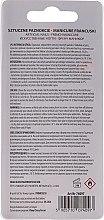 Künstliche Nägel Französische Maniküre 74097 - Top Choice — Bild N2