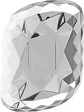 Entwirrbürste silber - Twish Spiky 4 Hair Brush Diamond Silver — Bild N3