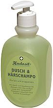 Düfte, Parfümerie und Kosmetik 2in1 Duschgel und Shampoo - Hudosil Shower And Shampoo