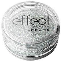 Düfte, Parfümerie und Kosmetik Nagelpuder - Silcare Effect Powder