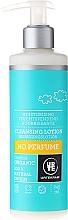 Düfte, Parfümerie und Kosmetik Gesichtsreinigungslotion - Urtekram No Perfume Cleansing Cream Organic Lotion